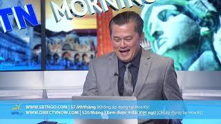 SBTN MORNING với Đỗ Dzũng & Mai Phi Long   10/01/2019   www.sbtn.tv