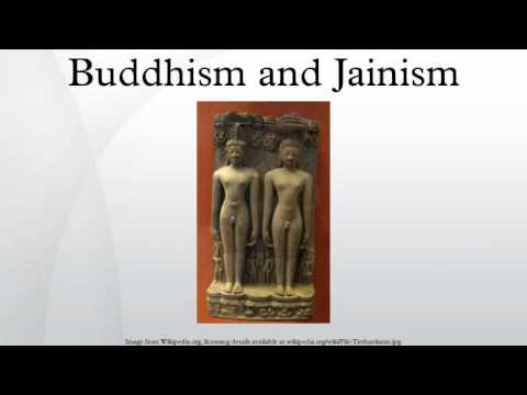 Comparison between buddhism and jainism essays