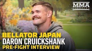 Bellator Japan: Daron Cruickshank Says Bank Account Will Determine Where He Fights - MMA Fighting