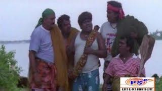 இந்த மூஞ்சுக்கு  பொண்ணு பாக்க போய் எல்லா இடத்துலையும் அடிவாங்குனதுதா மிச்சம்  ||Senthil rare comedy