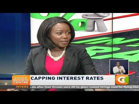 The Business Center: Capping interest rates