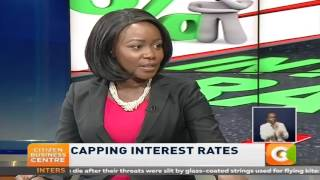 The Business Center:Capping interest rates