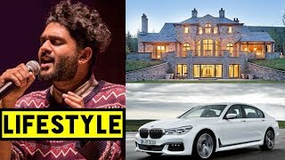 inkem-inkem-kaavaale-sid-sriram-income-house-cars-family-and-luxurious-lifestyle