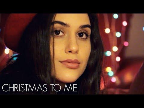 Pentatonix - Christmas To Me (Lana Lubany Cover)