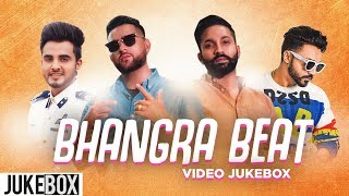 Bhangra Blast | Video Jukebox | Latest Punjabi Songs 2019 | Speed Records