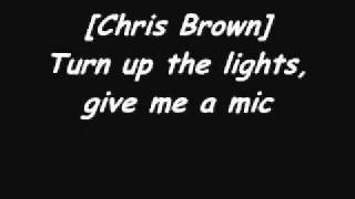 Best Love Song (Karaoke with lyrics and download) - T-Pain ft Chris Brown