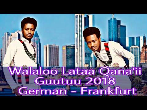 Walaloo haaraa Lataa Qana'ii guutuu - 2018 Germany at