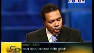 Крефло Доллар - Исцеление через кровь Иисуса (часть 1)