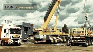 Doris Construction
