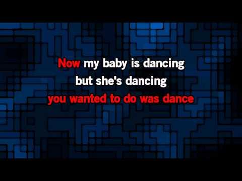 Karaoke HD Bruno Mars When I Was Your Man Lower key