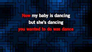 Karaoke HD Bruno Mars When I Was Your Man Lower key