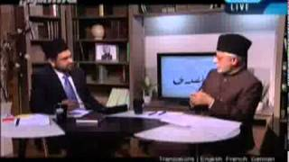 Rad-e-Qadianiat Resulted in more Ahmadies and Allegations of Mirza Mahmood Sahib.flv