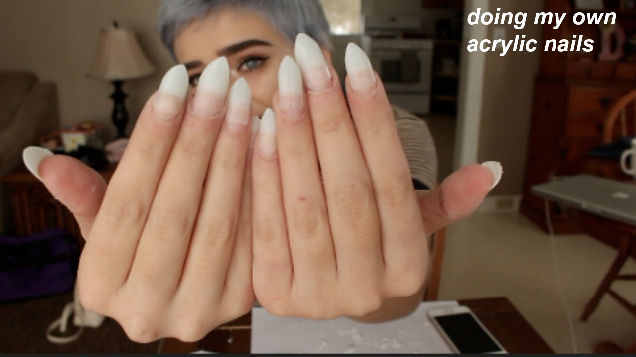 Image result for doing my nails