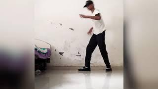 Hip hop dance song by joy macwan