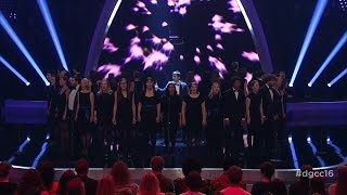 Skyfall - TU Wien Chor - Die Große Chance der Chöre 2016