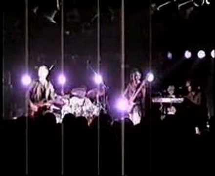 BRAND-X STELLARATOR LIVE IN JAPAN