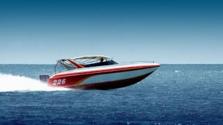 Boat Hulls Designed for Speed