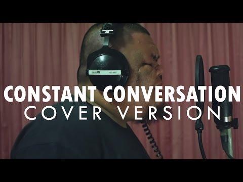 ต้อง รังสิต - Constant Conversations (Passion Pit Cover)