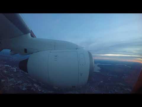✈ Easyjet (WDL Aviation) BAe146 | Berlin Tegel - Zurich | Full Flight ✈