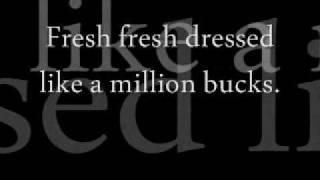 6 Tre g - Fresh Dressed