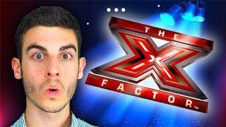 X-FACTOR ÈFINTO? - Salotto della Valle