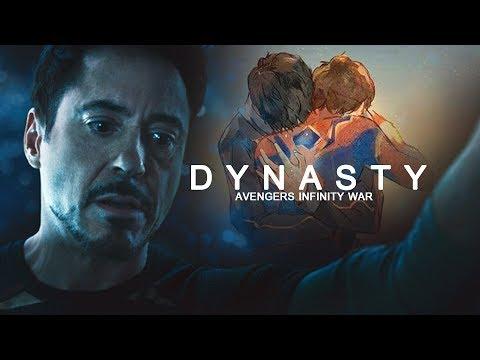 Infinity War |  Dynasty [MAJOR SPOILERS!]