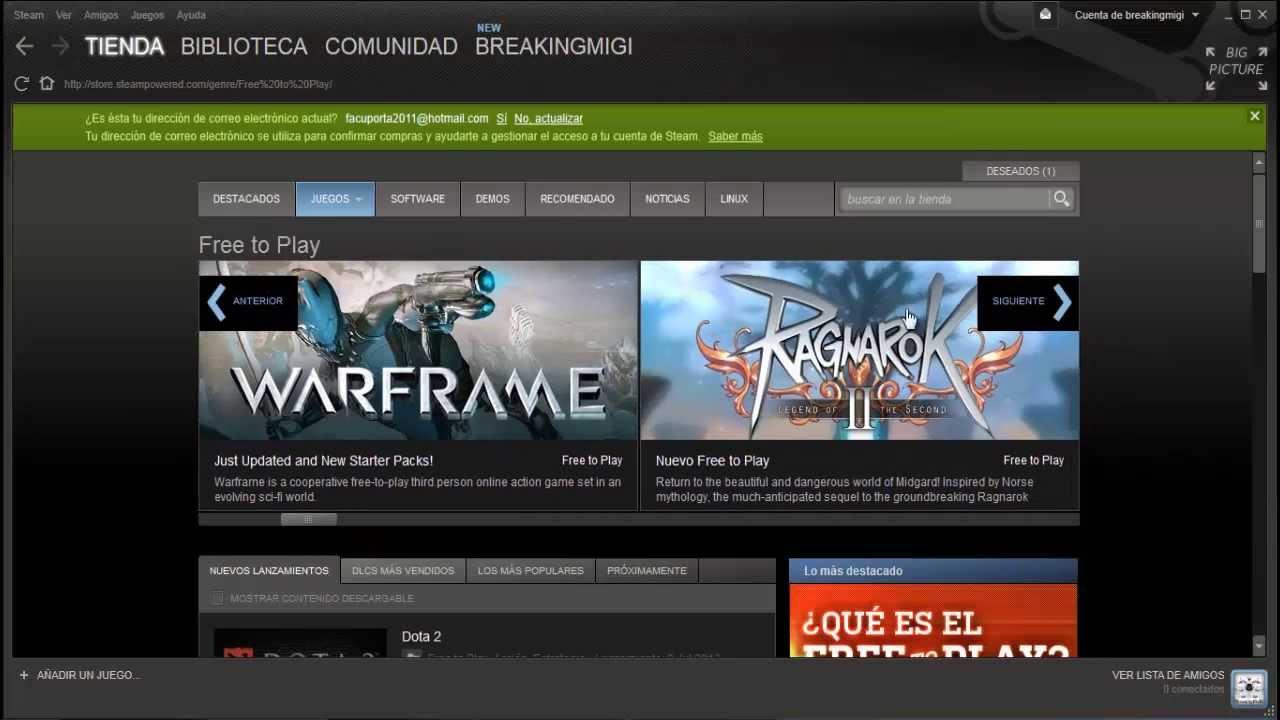 ¡Compra juegos Steam (claves Steam) al mejor precio!   ENEBA
