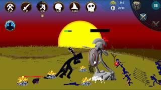 Kingdom Revenge | All Soldiers Win | Stick war legacy 3