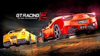 GT racing 2 gameplay