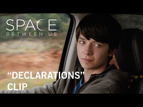 The Space Between Us |