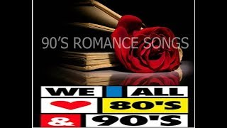 Greates Memories Of True Love Song 80's-90's - Nostalgia Lagu Barat 2017