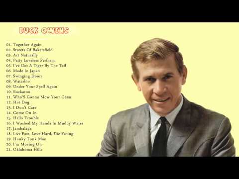 Buck Owens : Greatest Hits - The Best Collection of Buck Owens