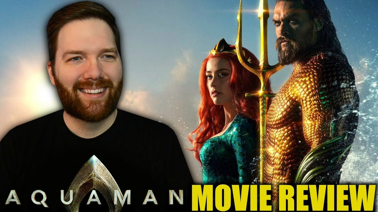 Aquaman Movie Review Youtube