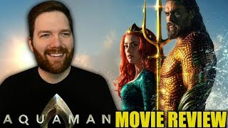 Aquaman - English Movie Trailer, Reviews, Songs