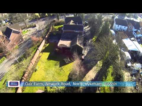Oak Farm, 437 Newark Road, North Hykeham, Lincoln