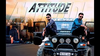 ATTITUDE SONG TEASER | JAGROOP CHEEMA | VICKY SANDHU | ft. RAHUL RAJPUT | MUZICAL RAANJHE PRODUCTION