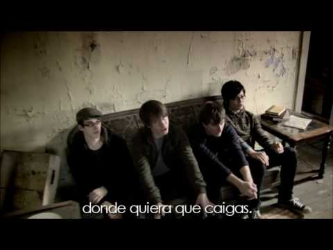 By your side - Tenth Avenue North (SPANISH SUBTITLES) OFFICIAL MUSIC VIDEO