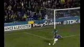 Crystal Palace  v  West Ham 3 - 3