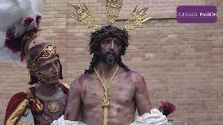 Despojado por el C. de los Negros, Lázaro Dou, Barrié y Pl. de las Flores (Semana Santa Cádiz 2019)