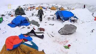To była najtragiczniejsza katastrofa w historii Mount Everest [Człowiek kontra żywioł]