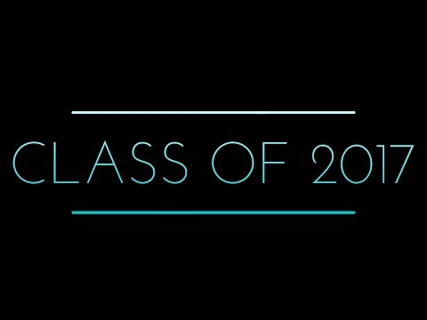Island School's Class of 2017
