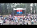 День города Гусь Хрустальный mp3