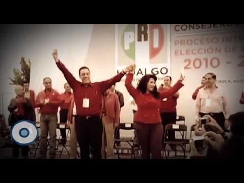 Reporte Indigo (edición 150): Grupo Hidalgo: El Poder Tras El Trono