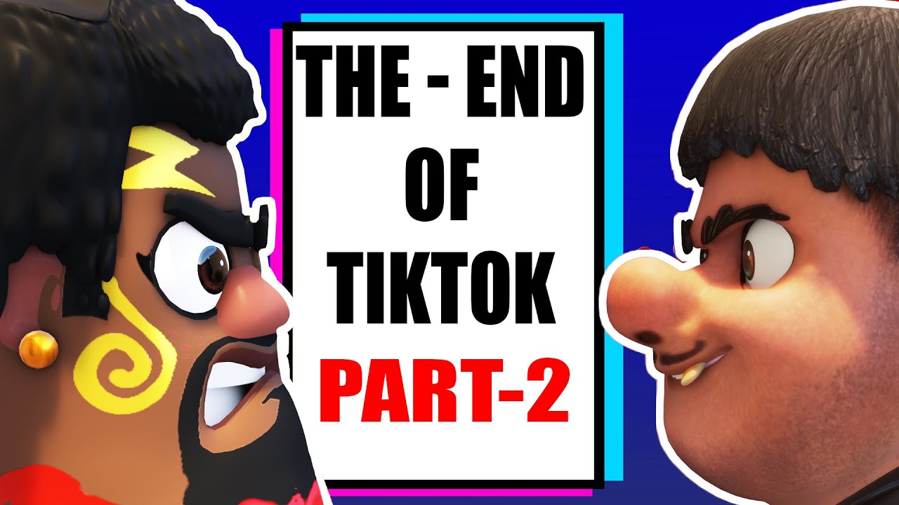 Instagram Reel is New Tiktok | Tiktok End Part -2 | Bhurji wale chacha