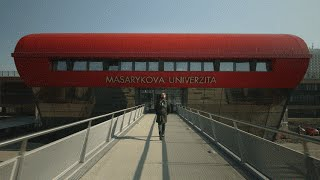 Welcome to Masaryk University thumbnail
