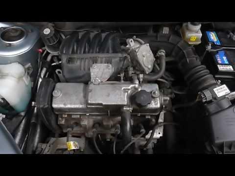 Двигатель Datsun для On Do 2014 после