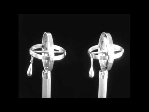 Гироскоп и его применение, 1979