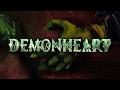 Demonheart [WoW Machinima Movie]