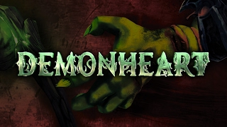 Demonheart [WoW Machinima Movie]