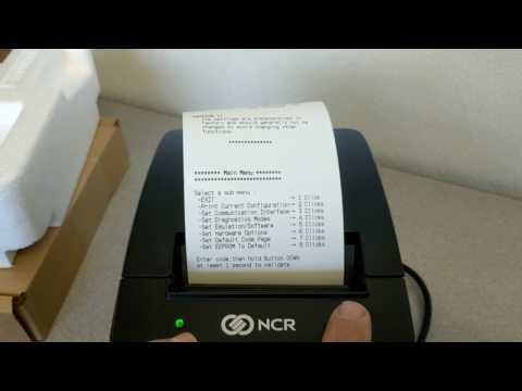 NCR OPOS DRIVER FOR WINDOWS 7